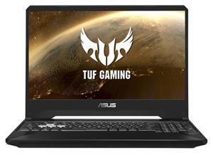 """Asus TUF Gaming FX505DY-BQ008T (Ryzen 5 3550H, 8 GB, 1000 GB, 15,6"""", Win 10), kannettava tietokone"""