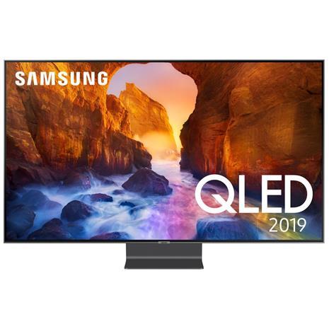 """Samsung QE55Q90RAT (55""""), QLED-televisio"""