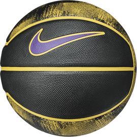 Nike U LEBRON PLAYGROUND BB BLACK/AMARILLO/PUR