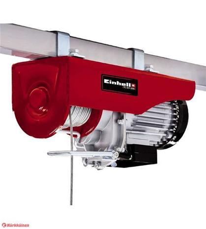 Einhell TC-EH 600 (2255150) 1050W, sähkövinssi