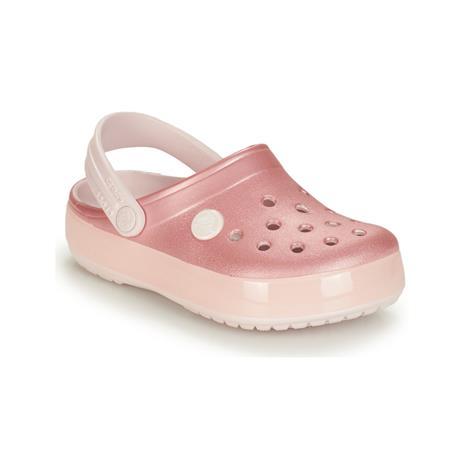 Crocs Ice Pop Clog Kengät, Barely Pink 29-30