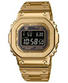 Casio G-Shock GMW-B5000GD-9ER Full Metal Limited Edition