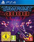 Tempest 4000, PS4 -peli