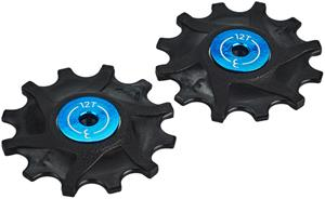 BBB RollerBoys BDP-06 12 hammasta , sininen/musta