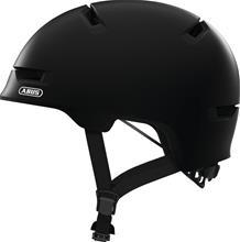 ABUS Scraper 3.0 Pyöräilykypärä , musta