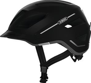 ABUS Pedelec 2.0 Pyöräilykypärä , musta