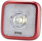 Knog Blinder MOB Eyeballer ajovalo valkoinen LED , punainen