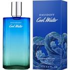 Cool Water Summer Edition - Eau de toilette 125 ml