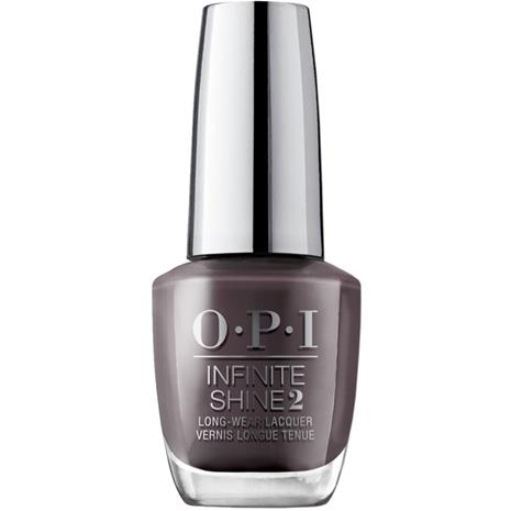 OPI Infinite Shine La Paz-Itively Hot