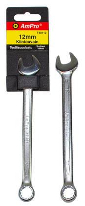 Kiintolenkkiavain 30 mm