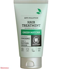 Urtekram Green Matcha 150 ml luomu tehohoito