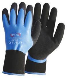 OptiFlex Winter Aqua Guard käsine 9