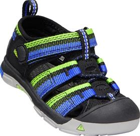 KEEN Newport H2 Toddlers Sandaalit, Racer Black 19