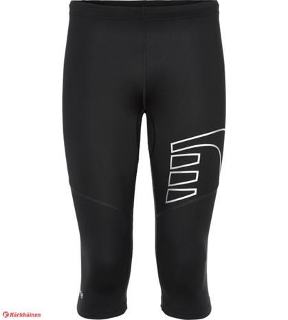 Newline Core Knee miesten polvimittaiset juoksutrikoot