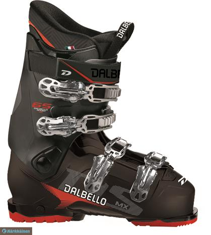 Dalbello DS MX 65 M miesten laskettelumonot