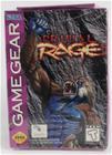 Primal Rage, Sega Game Gear -peli