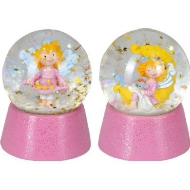 COPPENRATH Taikapallo Prinsessa Lillifee (tähdillä) - roosa/pinkki