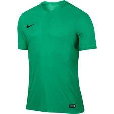 Nike Harjoitus T-Paita Flash Dri-FIT Knit Vihreä/Musta
