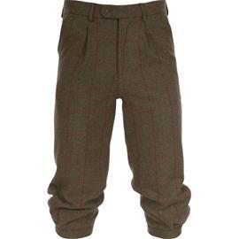 Alan Paine Combrook Mens Tweed Breeks
