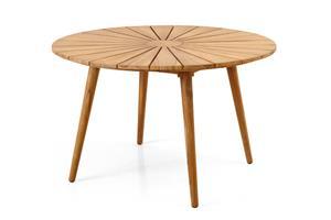 Brafab Parga, ruokapöytä 120 cm