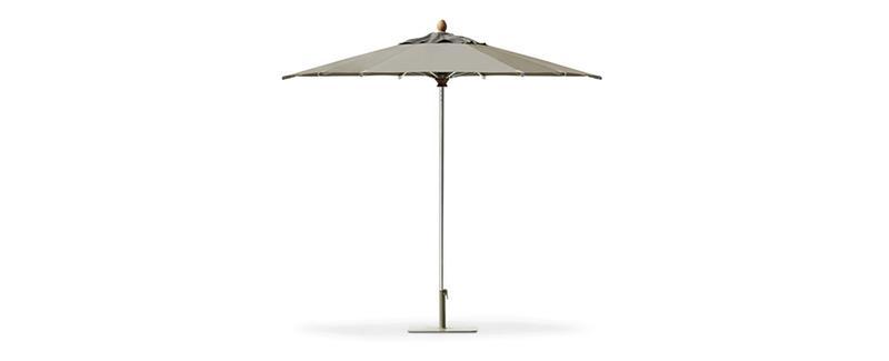 Ethimo Free, aurinkovarjo 2,2 x 2,2 m