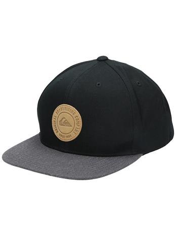 Quiksilver Hawkers Cap black