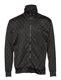 Svea Venice Jacket Musta