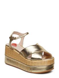 Love Moschino Love Moschino Sandal Kulta