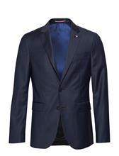 Tommy Hilfiger Tailored Flex Slim Fit Blazer Sininen