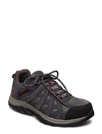 "Columbia Canyon Pointâ""¢ Waterproof Harmaa, Miesten kengät"
