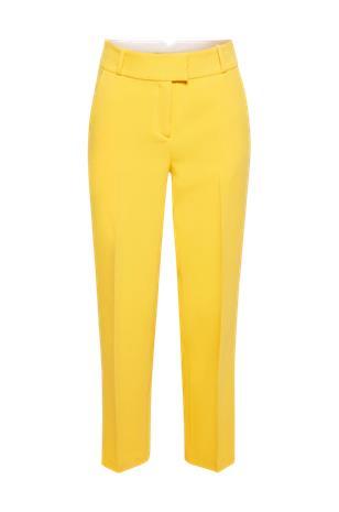 "Esprit ""Housut Cropped Straight Pants"""