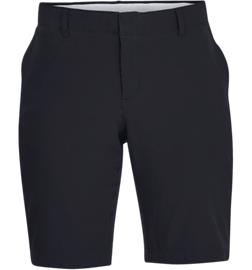 Under Armour W LINKS SHORTS BLACK