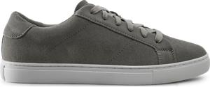 Race Marine M CL SUEDE SNK LIGHT GREY
