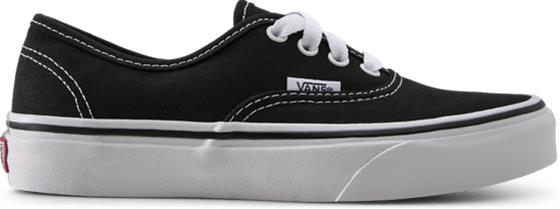 Vans J AUTHENTIC BLACK/TRUE WHITE