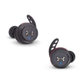 JBL Under Armour True Wireless Flash, Bluetooth-nappikuulokkeet mikrofonilla