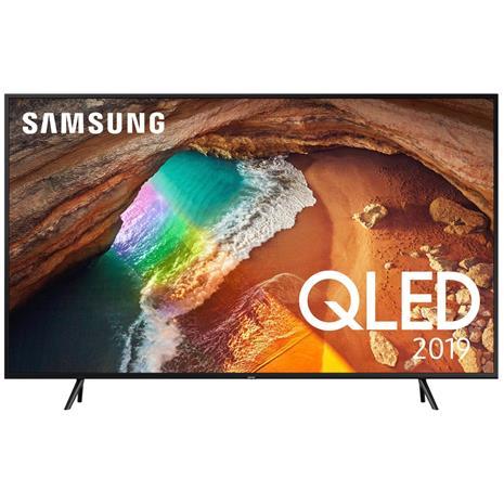 """Samsung QE55Q60RAT (55""""), QLED-televisio"""