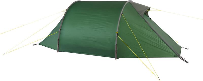 Tatonka Orbit 3 teltta , vihreä