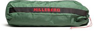 Hilleberg Tent Bag XP telttailutekstiili 63x25cm , vihreä