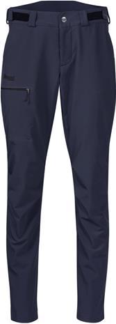 Bergans Slingsby LT Naiset Pitkät housut , sininen
