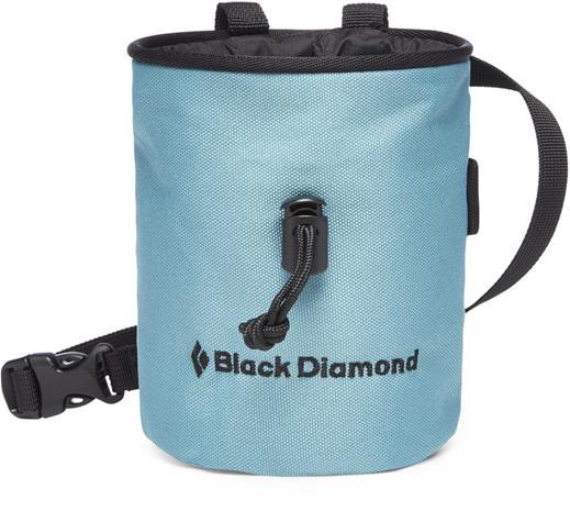 Black Diamond Mojo Mankkapussit S/M , vihreä