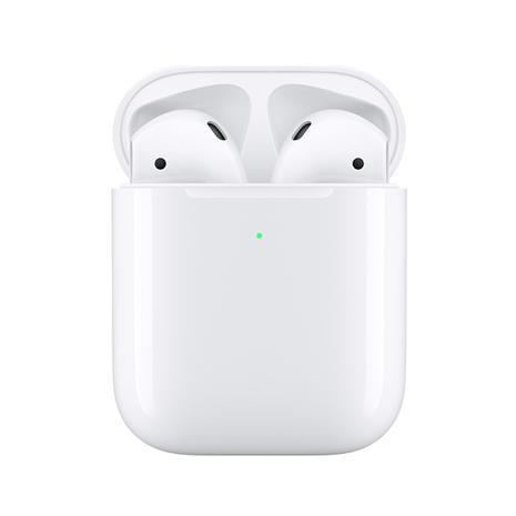 Apple AirPods ja langaton latauskotelo (MRXJ2ZM), Bluetooth-nappikuulokkeet mikrofonilla