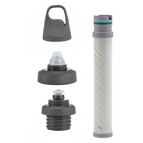 LifeStraw Universal, vedenpuhdistin