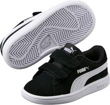 Puma Smash V2 SD Tennarit, Black/White 34