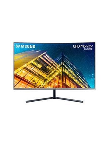 "Samsung U32R590C (31,5""), näyttö"