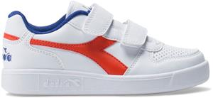Diadora Playground PS Tennarit, Red Medlar 33