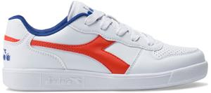 Diadora Playground GS Tennarit, Red Medlar 39