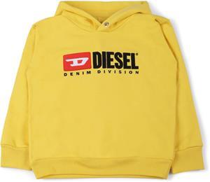 Diesel Sdivision Huppari, Freesia 4 vuotta