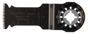 Tarkkuusleikkuuterä Makita TMA053; Starlock; BIM; 32 mm