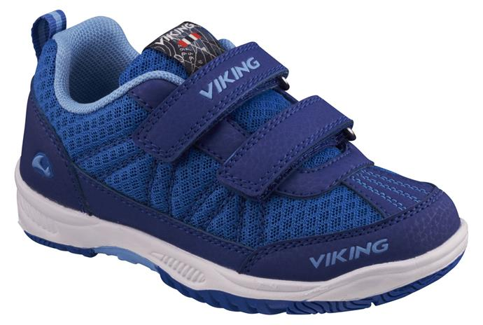 Viking Bryne Lenkkarit, Dark Blue/Blue 23