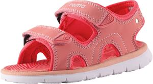 Reima Bungee Sandaalit, Coral Pink 27